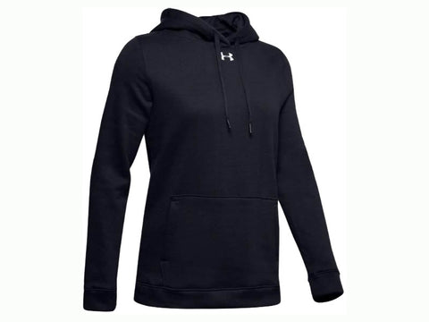 Under Armour Women's Hustle Fleece Hoodie