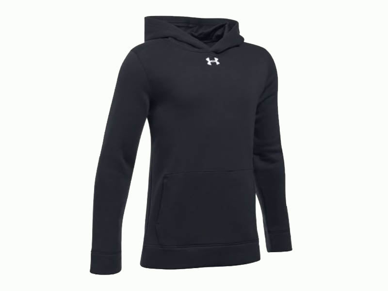 Under Armour Youth Hustle Fleece Hoodie