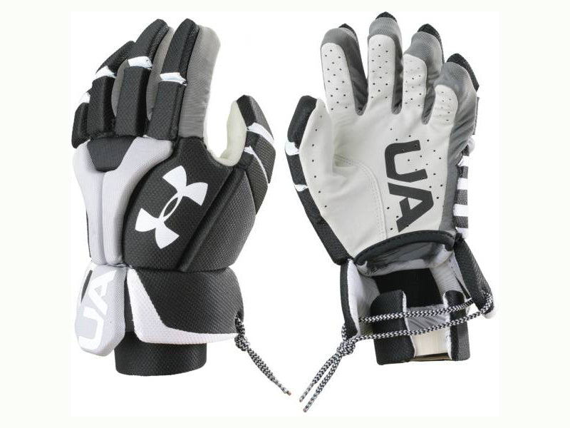 Under Armour Strategy 2 Lacrosse Glove