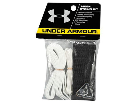 Under Armour Mesh Stringing Kit