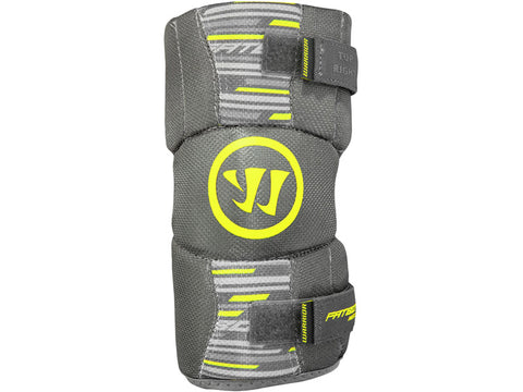 Warrior FatBoy Next Lacrosse Elbow Guard (FBNXEG18)