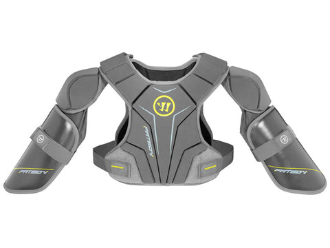Warrior FatBoy Lacrosse Shoulder Pads (FBSP18)