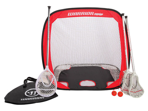 Warrior Mini LAX Pop Up Set (WMLPUS)