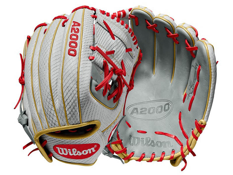 "Wilson A2000 KS7 GM 12"" Fastpitch Glove"