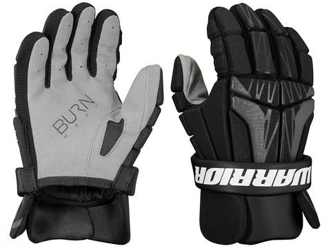 Warrior Burn Next Junior Lacrosse Glove