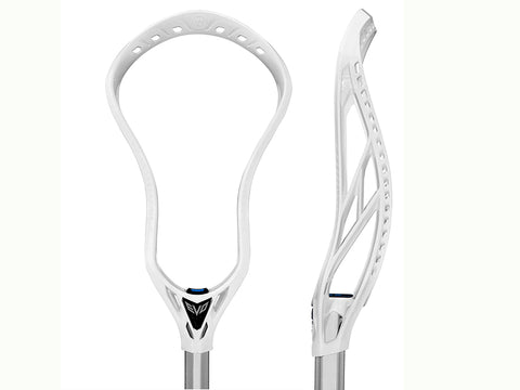 Warrior Evo 5 Box Unstrung Lacrosse Head
