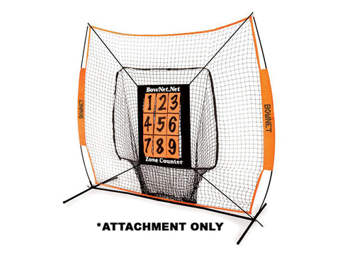 BowNet Zone Counter (ATTACHMENT ONLY)