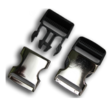 Upgrade Hiker Clips to Metal Clips
