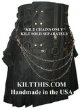 Kilt Chains