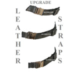 Customize Badpiper Baddie Leather Kilt Leather Vest Leather Sleeves Set