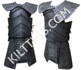 Simple Night King Game of Thrones Inspired Foam Vest with Leather Kilt created by kilt This