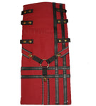 Interchangeable Utility Kilt Front Panel Y Design