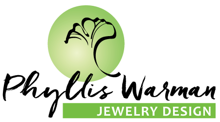 Phyllis Warman Jewelry Design