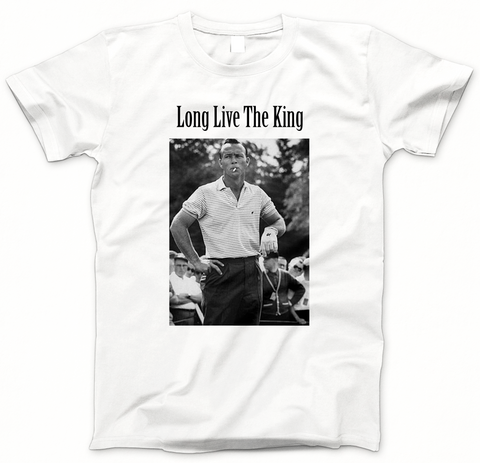 Long Live The King Tee