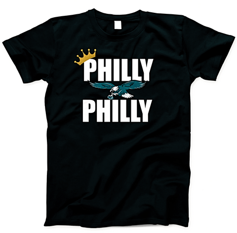 Philly Philly Tee