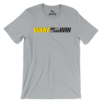Light Speed T-Shirt (Silver)