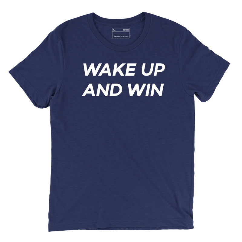 WAKE UP AND WIN LIGHTNING (NAVY)