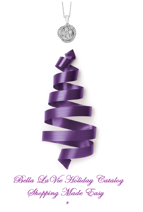 FREE - Holiday Catalog - Bella LaVie Collection