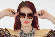 Cateye Vintage Sunglass Eyewear - Bella LaVie Collection