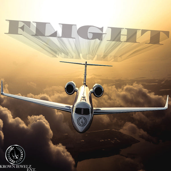 Flight by: GS ( Prod. by: Platinum Sellers , Mix/Mastered by: R & J Studios )
