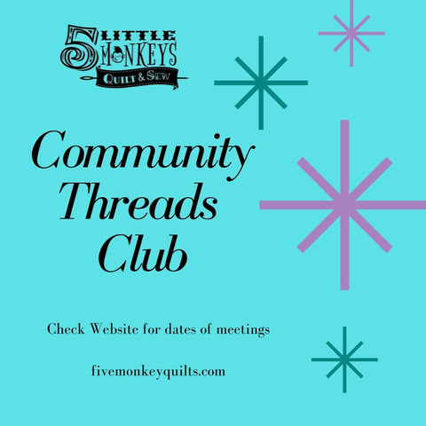 Community Threads Club