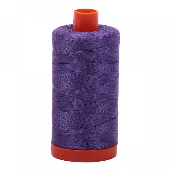 Aurifil 50 wt Thread Dusty Lavender