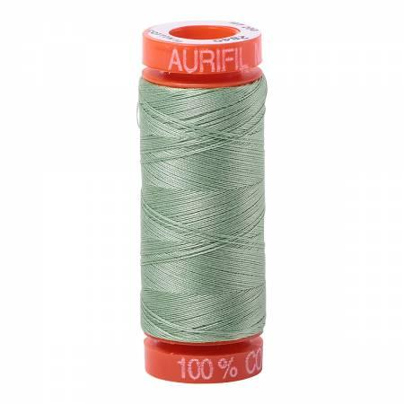 Aurifil 50 wt Thread Loden Green