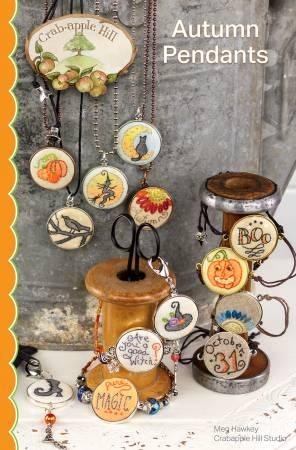 Autumn Pendants Pattern