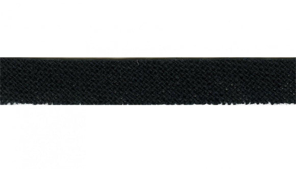 Chenille-It Black 3/8