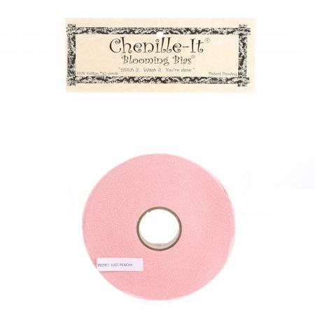 Chenille-It Just Peachy 5/8