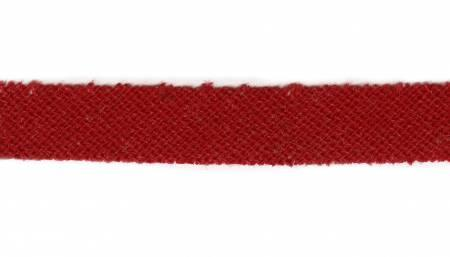 Chenille-It Red 3/8