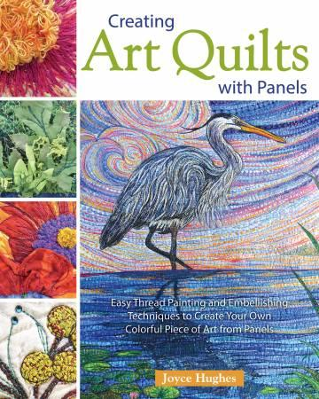 Creating Art Quilts Book