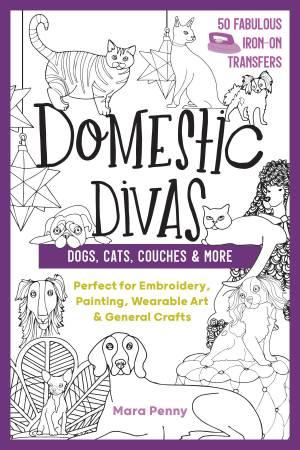 Domestic Divas Dogs Cats