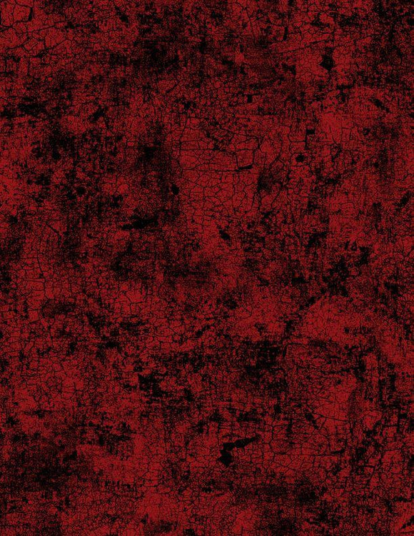 Essential Crackle Red 108