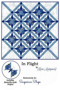 In Flight Quilt Kit