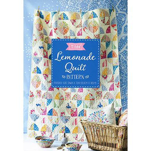 LemonTree Quilt Pattern