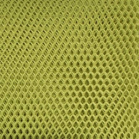 Lightweight Mesh Apple Green