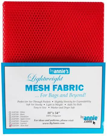 Lightweight Mesh Atomic Red