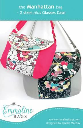Mahanttan Bag Pattern