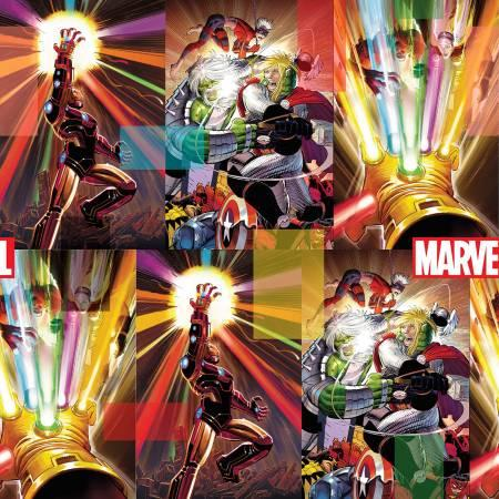 Marvel Energy Digital