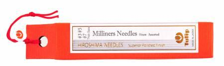 Milliners Needles Assorted