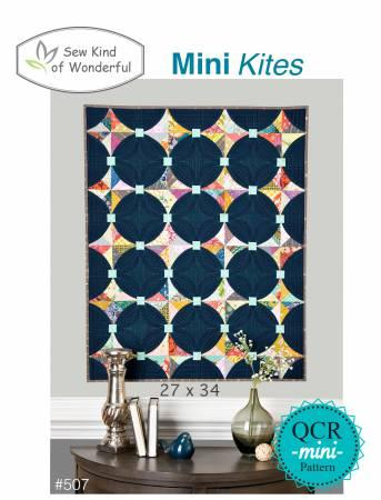 Mini Kites Pattern
