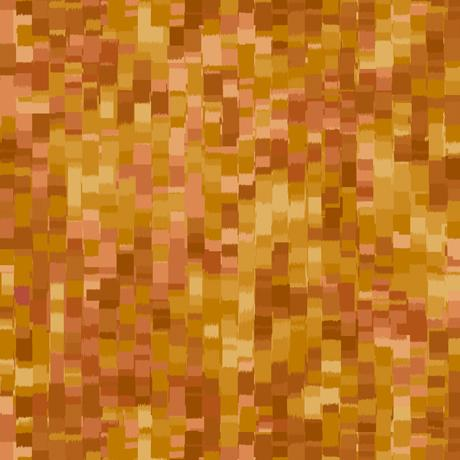 Ombre Squares Amber