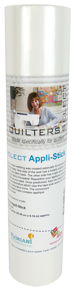 Quilters Select Appli-Stick 12