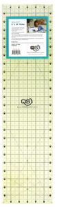 "Quilters Select Quilting Ruler 6"" x 24"""