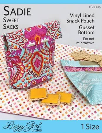 Sadie Sweet Sacks Pattern