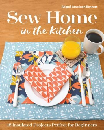 Sew Home in the Kitchen