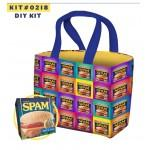 Spam Tote Bag Kit