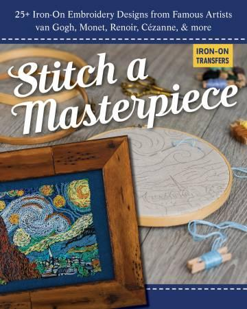 Stitch a Masterpiece
