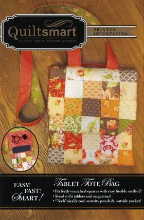 Tablet Tote Bag Fun Pack